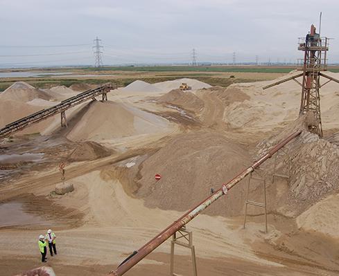 Kent Minerals & Waste Local Plan